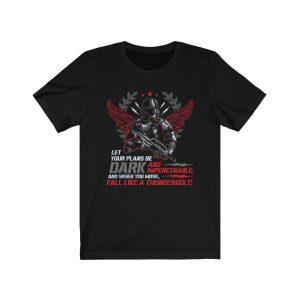 """""""Art of War"""" Unisex T-shirt"""