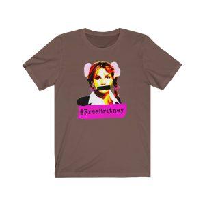 """Free Britney"" Unisex T-shirt"