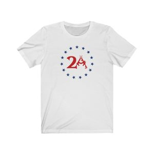 """""""2nd Amendment Assault Rifles"""" Unisex T-shirt"""