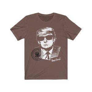 """My President� Unisex T-shirt"