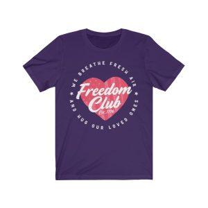 Freedom Club T-Shirt