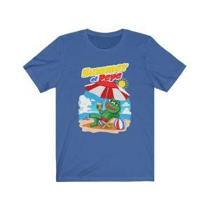 """Summer of Pepe"" T-Shirt"