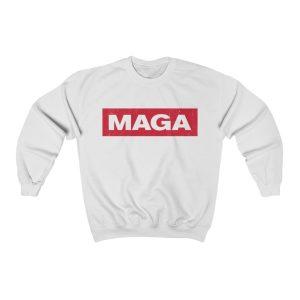 MAGA Sweatshirt