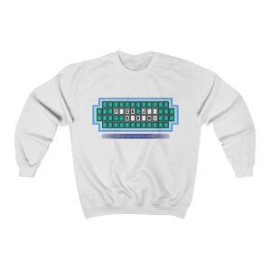 Game Show Sweatshirt