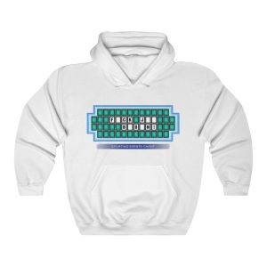 Game Show Hoodie