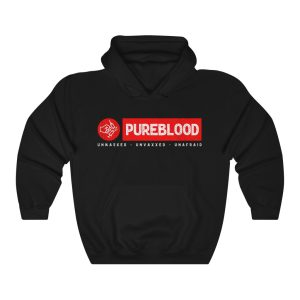 Pureblood Hoodie