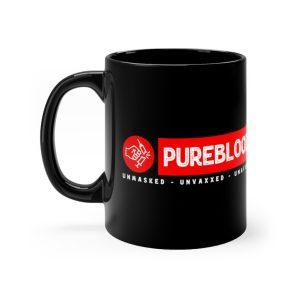 Pureblood Mug