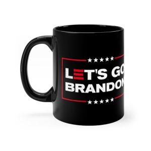 Let's Go Brandon #FJB Mug