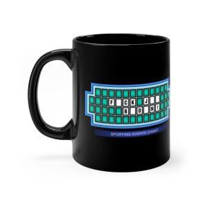 Game Show Mug